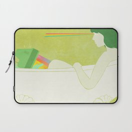 Baptism Laptop Sleeve
