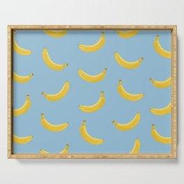 Banana Tunes Serving Tray