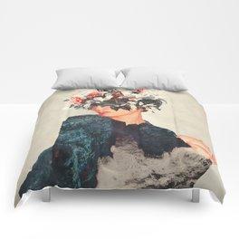 Kumiko Comforters