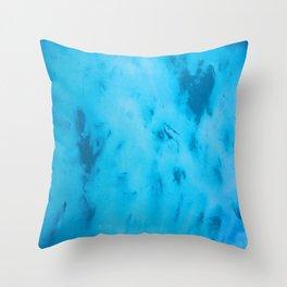 Dolphin Pod  Throw Pillow