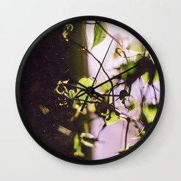 Your Soft Gaze Wall Clock