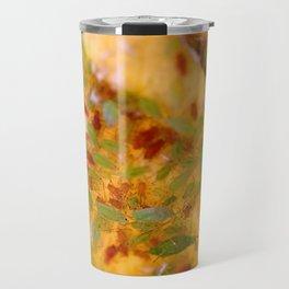 Aphids Infestation Travel Mug