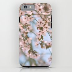 Spring Whispers iPhone 6 Tough Case