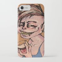 classy iPhone & iPod Cases featuring Classy by Kathleen Joyce