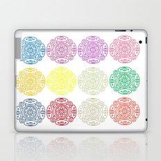 Repetition Laptop & iPad Skin
