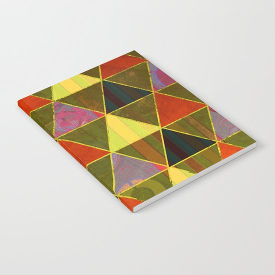 Abstract #474 Notebook