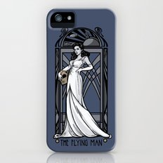 The Flying Man Slim Case iPhone (5, 5s)