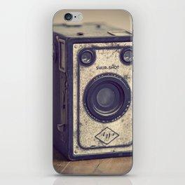 Shur-Shot iPhone Skin