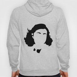 Faceless Anne Frank Hoody