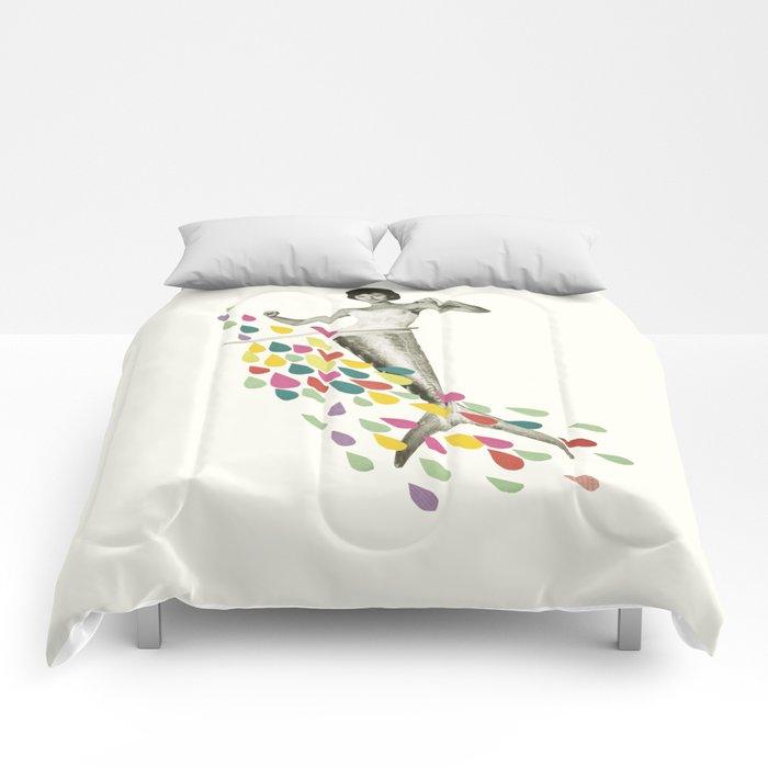 Follow Me : Pisces Comforters