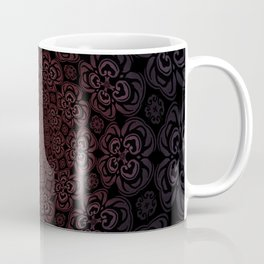 Pure Evil Pansies - Fall 2018 Coffee Mug
