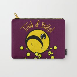 Balls Carry-All Pouch