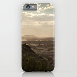 Strange Days Ahead iPhone Case