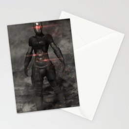 Special OPS Stationery Cards
