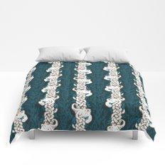 Cool Octopus Reef Comforters