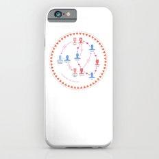 Allen's «Love and Death» iPhone 6s Slim Case