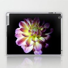 Blooming in the Darkness Laptop & iPad Skin