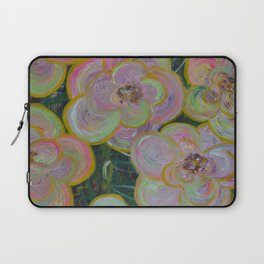 My flowers Laptop Sleeve