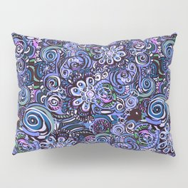 Lilith and Lavender Pillow Sham