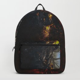 Ichigo Final Getsuga Backpack