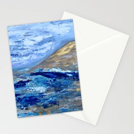 Entre Mares Stationery Cards