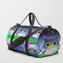 owl-3 Duffle Bag