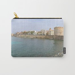 Alghero - Ramparts Carry-All Pouch