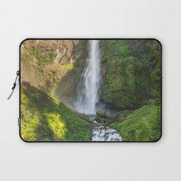 Multnomah Falls Oregon Laptop Sleeve