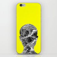 conan iPhone & iPod Skins featuring Conan by Tyler Spangler