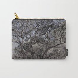 cork oak trees Carry-All Pouch