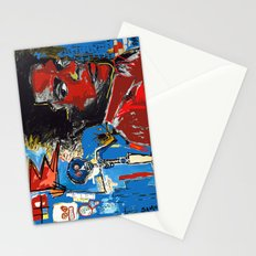 Tag Stationery Cards