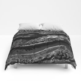 Thе Fossilized Comforters