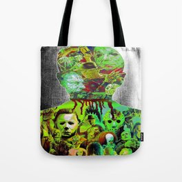 Have Alittle Horror In You? Tote Bag