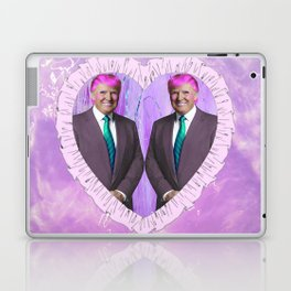 Kawaii Trump -  Laptop & iPad Skin