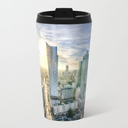 Warzaw Centre Travel Mug