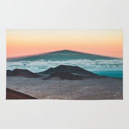 Mauna Kea Shadow Rug