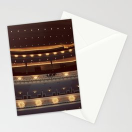 Chicago Orchestra Hall Color Photo Stationery Cards