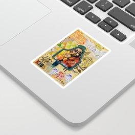 Remember Mac Miller Sticker
