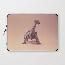 Ankylosaurus's bud Laptop Sleeve