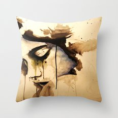 45701 Throw Pillow