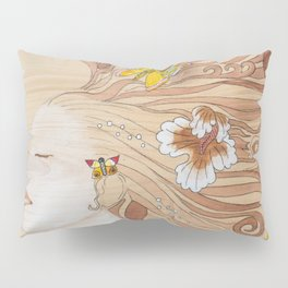 Lost in Dreaming Pillow Sham