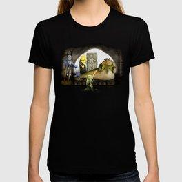 Kermit the Hut T-shirt