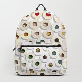 167 Toilet Rolls 07 Backpack