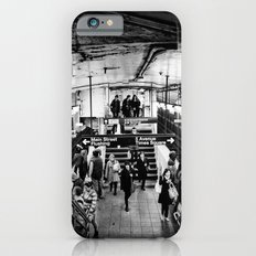Underground No. 8 Slim Case iPhone 6s