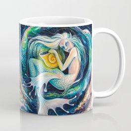 Sweet Dreams (Little Mermaid) Coffee Mug