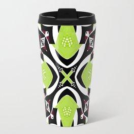 ~BLOODY BRILLIANT KIWI GREEN #3~ Travel Mug
