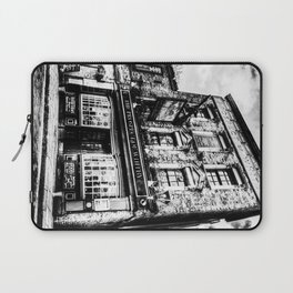 Prospect of  Whitby Pub London 1520 Laptop Sleeve