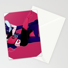 Mettaton and Rouxls Kaard Stationery Cards