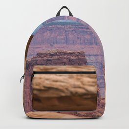 Canyonlands Backpack