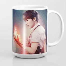 Fire Gyu Coffee Mug
